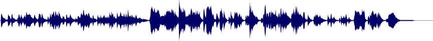 waveform of track #53101
