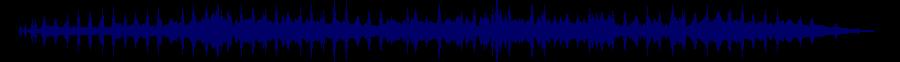 waveform of track #53268