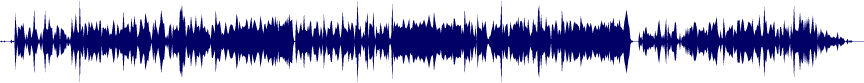 waveform of track #53320