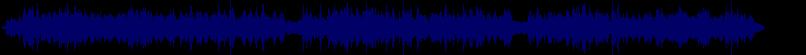 waveform of track #53540