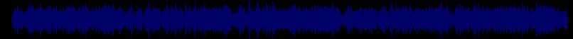waveform of track #53724