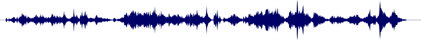 waveform of track #53980