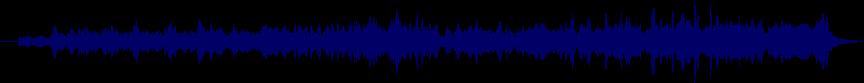 waveform of track #5417