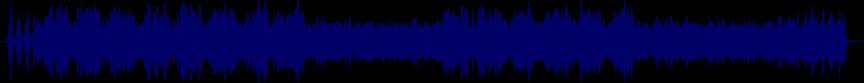 waveform of track #5429