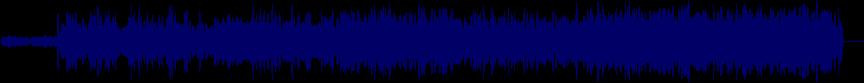 waveform of track #5441