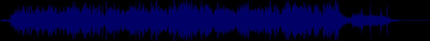waveform of track #5448