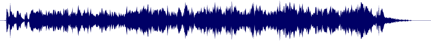 waveform of track #54001