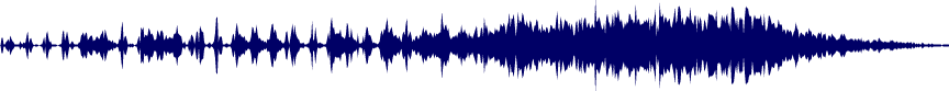 waveform of track #54007