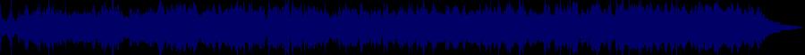 waveform of track #54011