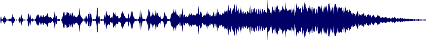 waveform of track #54013