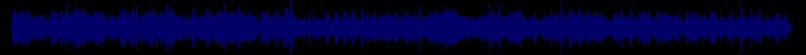 waveform of track #54042