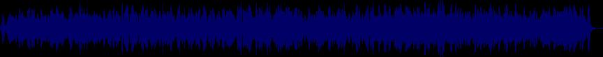 waveform of track #54065