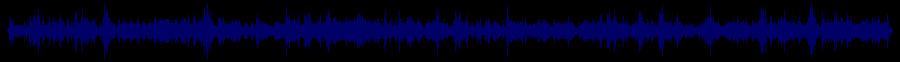 waveform of track #54072