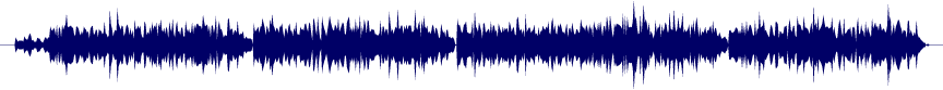 waveform of track #54086