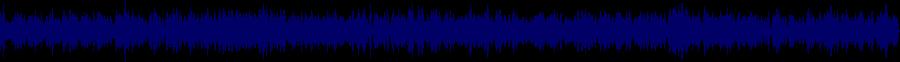 waveform of track #54089