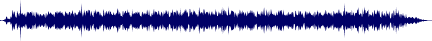 waveform of track #54119