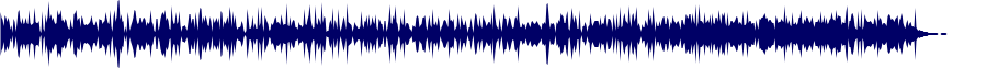 waveform of track #54123