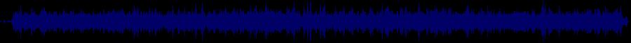 waveform of track #54125