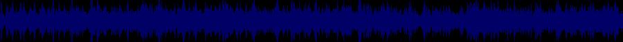 waveform of track #54126