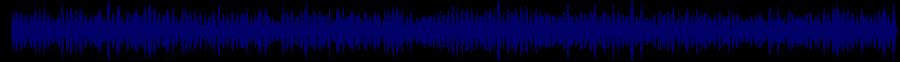 waveform of track #54131