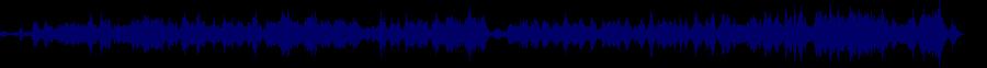 waveform of track #54143