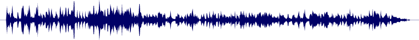 waveform of track #54147
