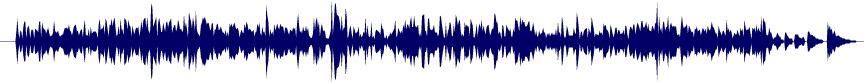 waveform of track #54152