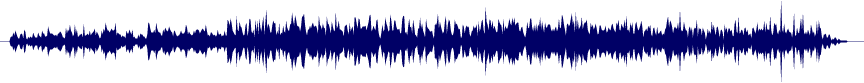 waveform of track #54160