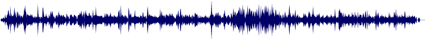 waveform of track #54163