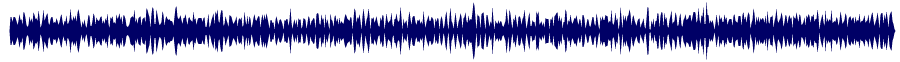 waveform of track #54196