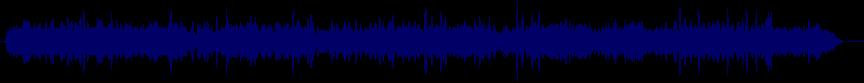 waveform of track #54238