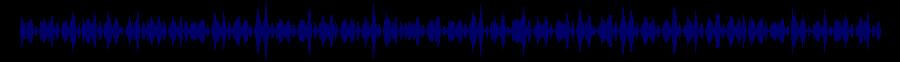 waveform of track #54279