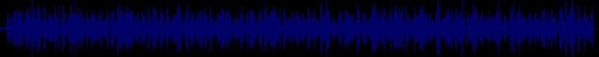 waveform of track #54293