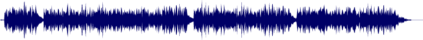 waveform of track #54307