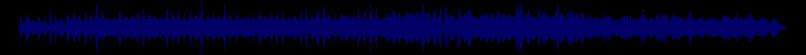 waveform of track #54318