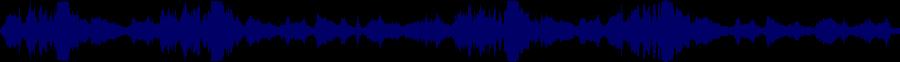 waveform of track #54329