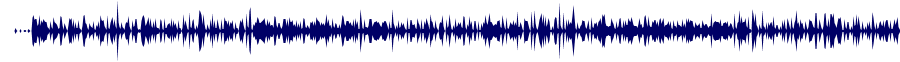 waveform of track #54410