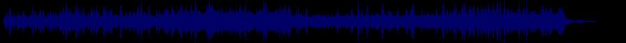 waveform of track #54432