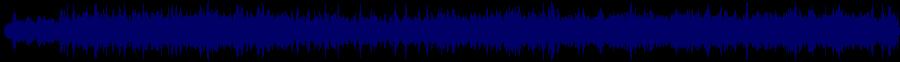 waveform of track #54433