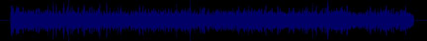 waveform of track #54476