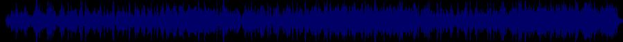 waveform of track #54510