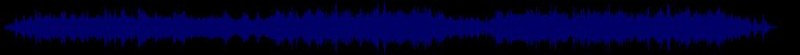 waveform of track #54535
