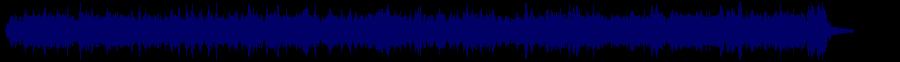 waveform of track #54580