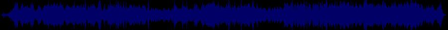 waveform of track #54602