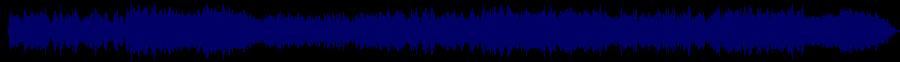 waveform of track #54624