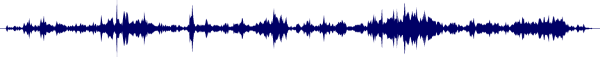 waveform of track #54625