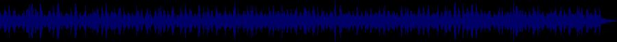 waveform of track #54627