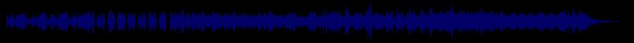waveform of track #54628