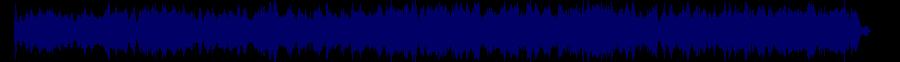 waveform of track #54646
