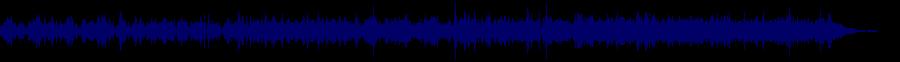 waveform of track #54661